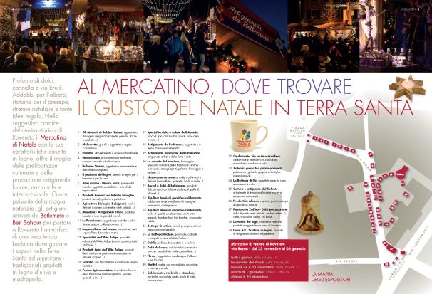 Vivi Rovereto - House Organ di Rovereto in Centro (PLUS Communications)